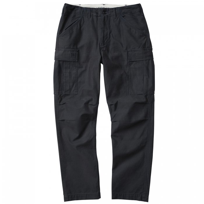 LIBERAIDERS 6 POCKET ARMY PANTS(Navy)
