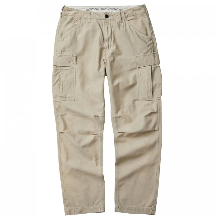 LIBERAIDERS 6 POCKET ARMY PANTS(Sand)