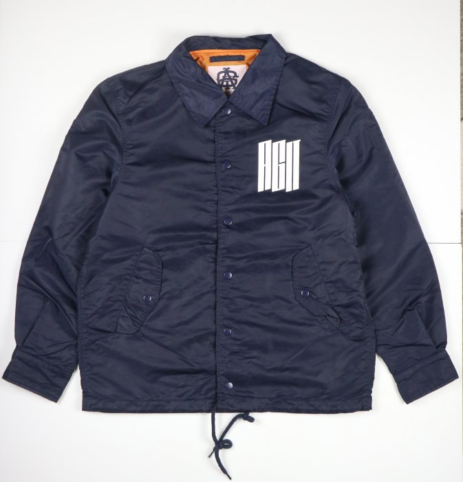 <img class='new_mark_img1' src='//img.shop-pro.jp/img/new/icons34.gif' style='border:none;display:inline;margin:0px;padding:0px;width:auto;' />AGIT Luggage Tag Flight Jacket(Navy)