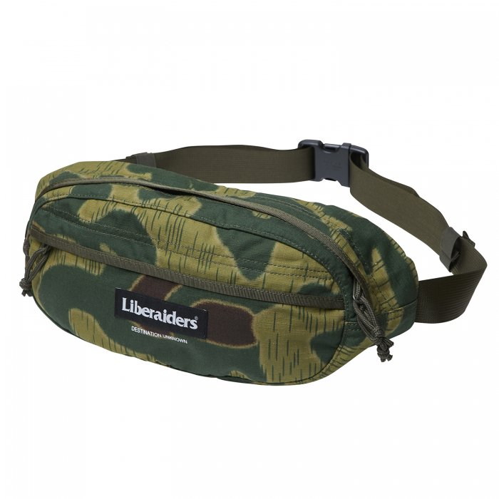 <img class='new_mark_img1' src='//img.shop-pro.jp/img/new/icons47.gif' style='border:none;display:inline;margin:0px;padding:0px;width:auto;' />LR FANNY PACK(Camo)