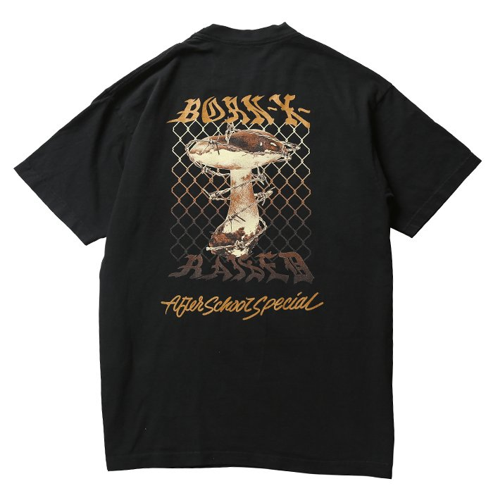 AFTER SCHOOL SPECIAL TEE(Black)