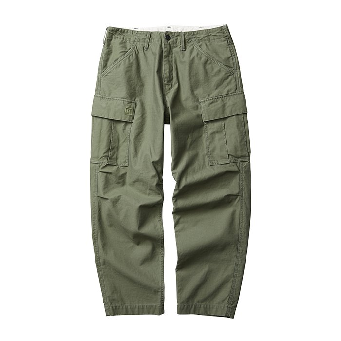 <img class='new_mark_img1' src='//img.shop-pro.jp/img/new/icons47.gif' style='border:none;display:inline;margin:0px;padding:0px;width:auto;' />Liberaders 6 POCKET ARMY PANTS(Olive)
