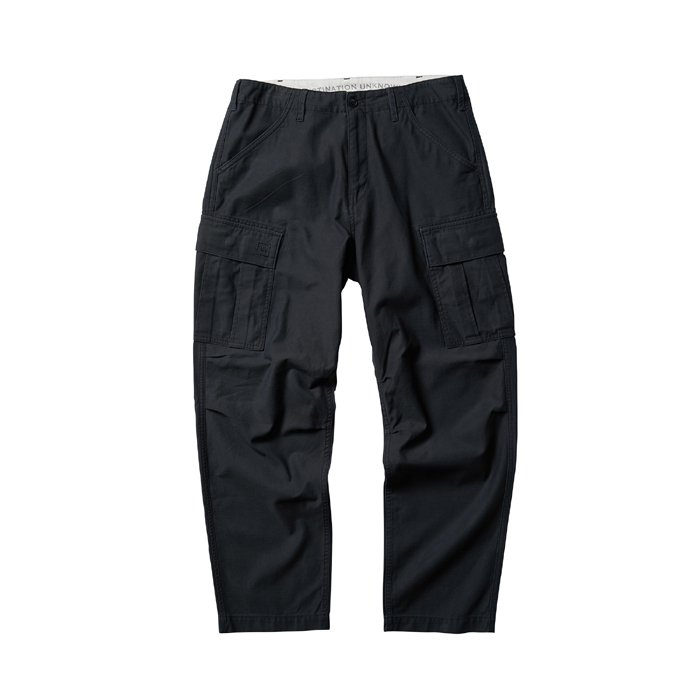 <img class='new_mark_img1' src='//img.shop-pro.jp/img/new/icons1.gif' style='border:none;display:inline;margin:0px;padding:0px;width:auto;' />Liberaders 6 POCKET ARMY PANTS(Navy)