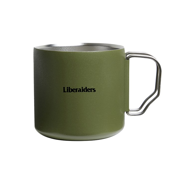 <img class='new_mark_img1' src='//img.shop-pro.jp/img/new/icons1.gif' style='border:none;display:inline;margin:0px;padding:0px;width:auto;' />Liberaiders LIBERAIDERS THERMO MUG(Olive)
