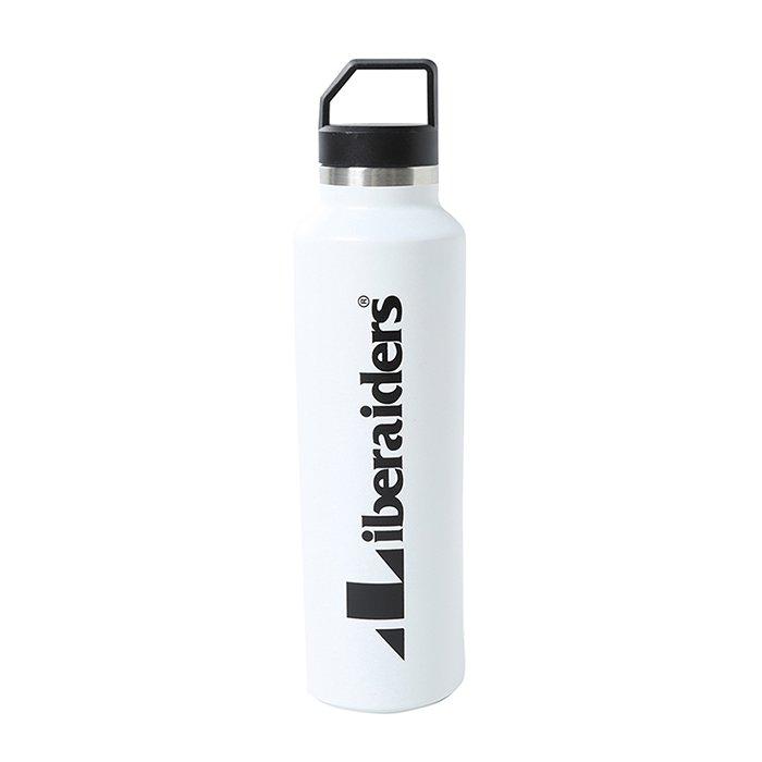 Liberaiders Liberaiders PX THERMO BOTTLE (White)