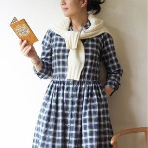 LIVRE DRESS<dress gordon>