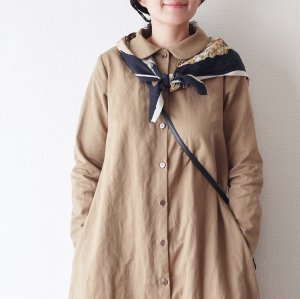 Randoneer Dress