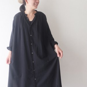 BOL DRESS cotton+silk