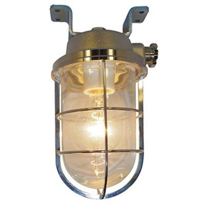 真鍮製天井灯2-2型G1