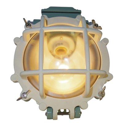 丸形壁付灯W型