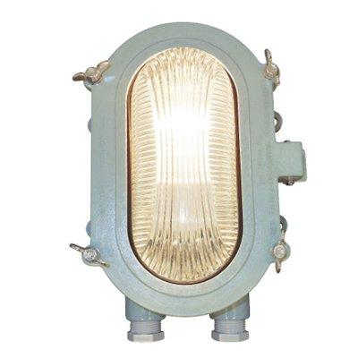 小判型壁付灯PO60