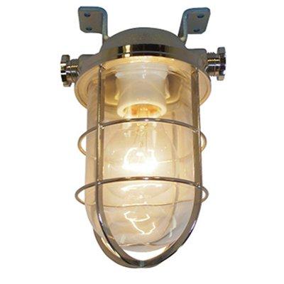 真鍮製天井灯2-2型G2