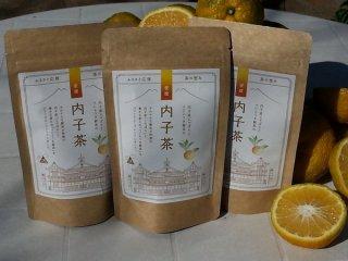 内子茶 12袋入り(1袋×36g)×6セット