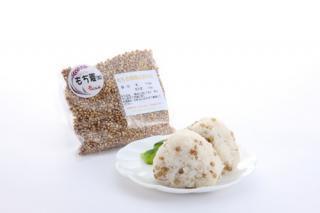 もち麦(粒1kg)