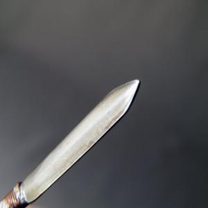 武器ネックレス(短剣)