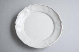 花形リム皿 5寸