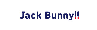 ジャックバニー(Jack Bunny!!)