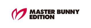 マスターバニー(MASTER BUNNY EDITION)