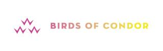 バーズオブコンドル(BIRDS OF CONDOR)
