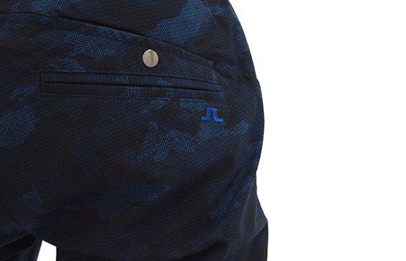JL 撥水カモフラメッシュパンツのコーディネート写真