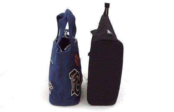PG Armyワッペン★キャンバスカートバッグのコーディネート写真