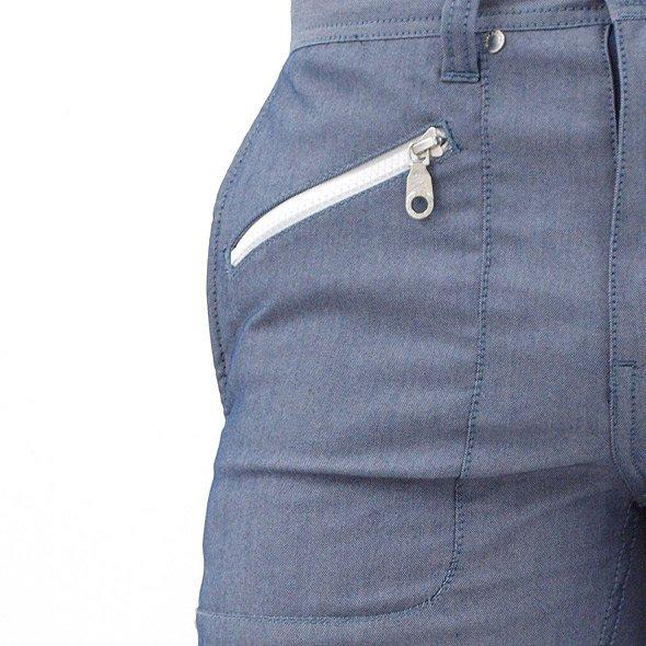 ML CoolMax◆ジャガードポケットパンツのコーディネート写真