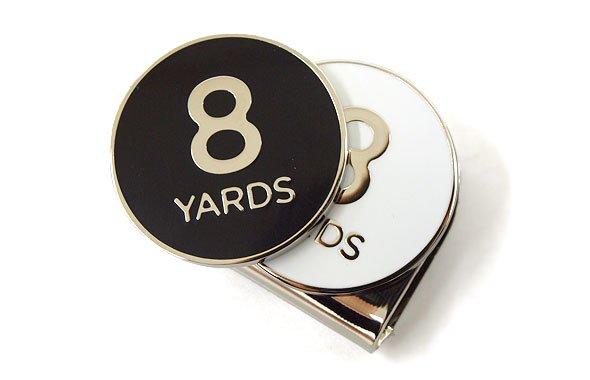 8YARDS—ハチヤーズ YA 配色Twinマーカー