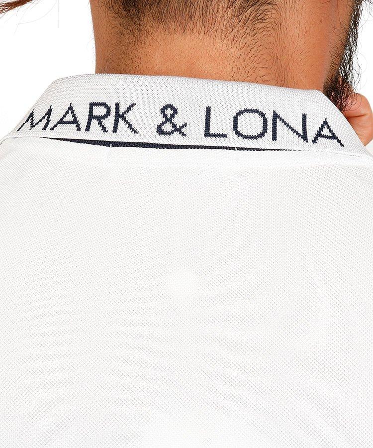 ML ショルダーライン半袖ポロのコーディネート写真