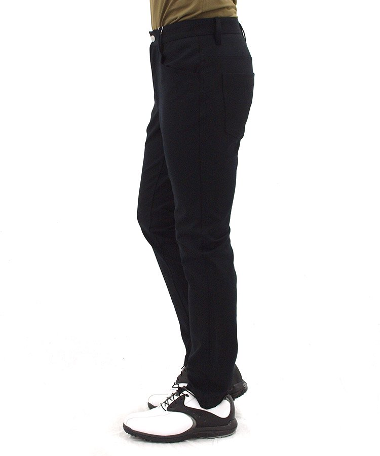 JB 超ストレッチ定番パンツのコーディネート写真