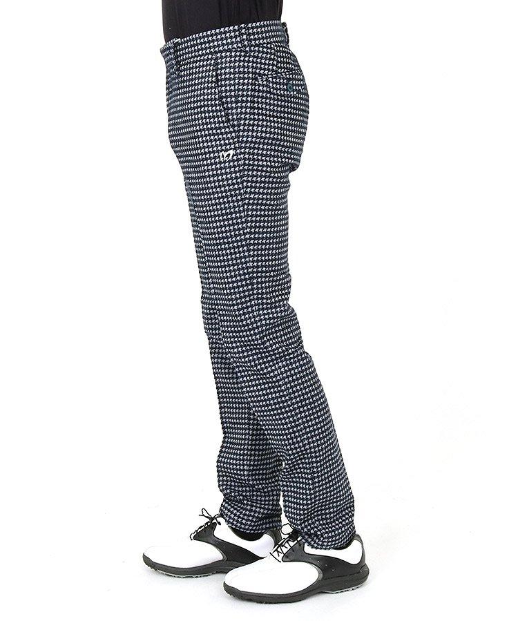MB ソーラーセンサー◆千鳥柄パンツのコーディネート写真