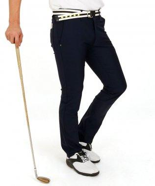 アドミラルゴルフ AM ユニオンジャックポケットストレートパンツ