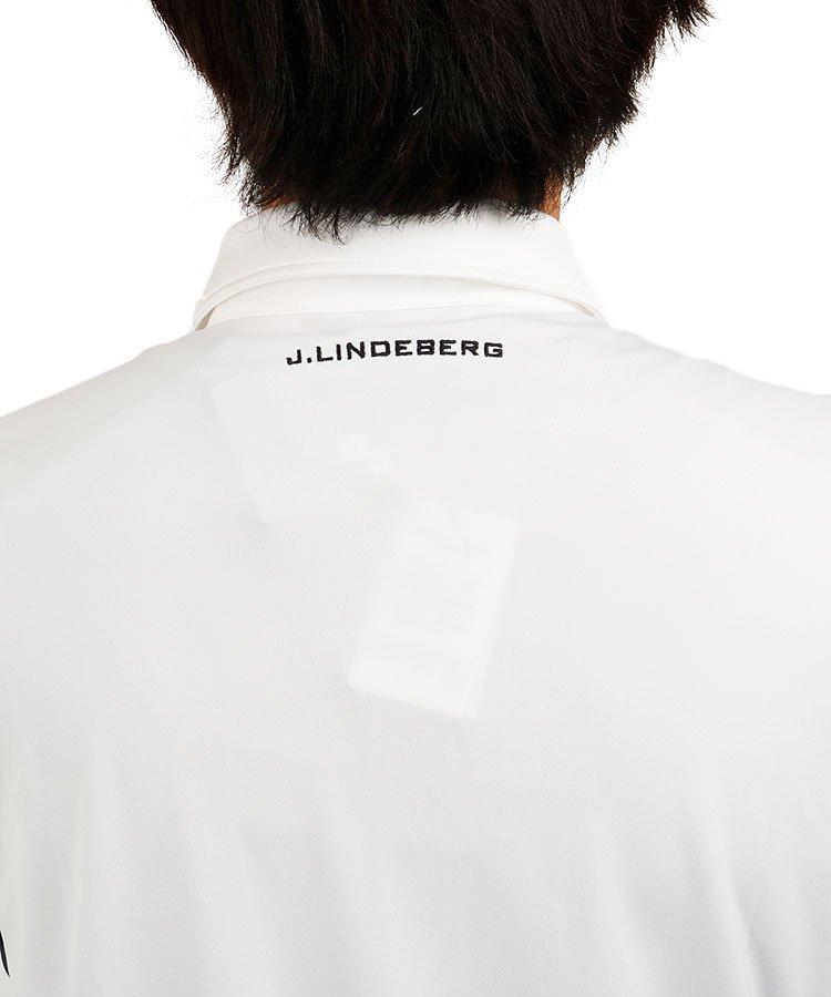 JL ショルダーラインさらさらポロのコーディネート写真