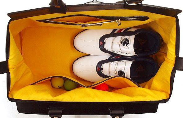 RR ◎ラゴプス◆ボストントートバッグのコーディネート写真