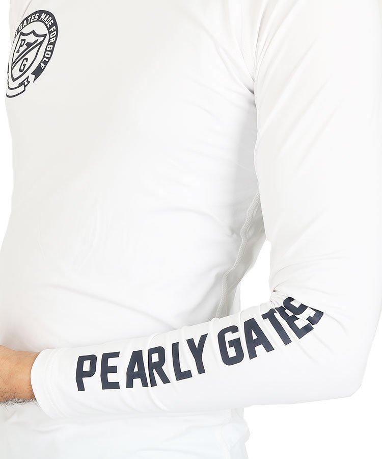 PG Beatrix★UV&COOL多機能インナーのコーディネート写真