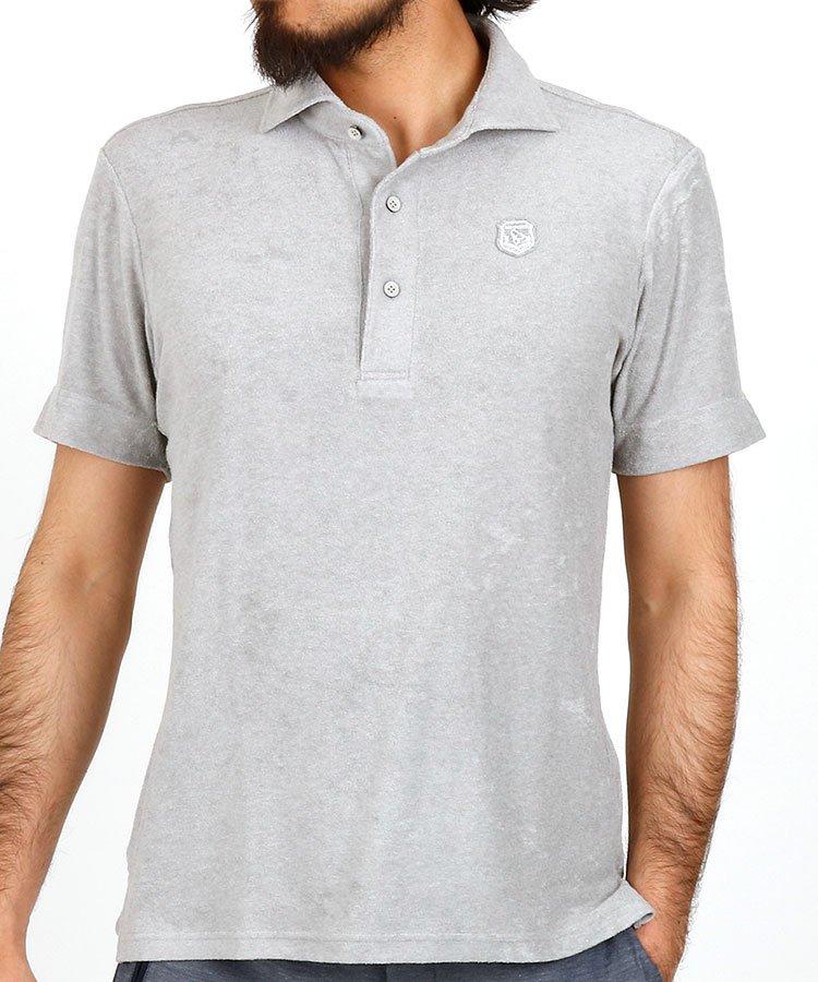 スツールズ 半袖ポロシャツ・シャツ ST ワンポイントパイルポロ