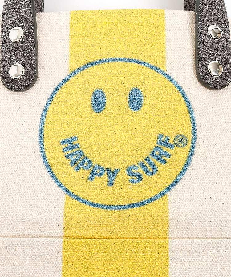 HO Smile♪キャンバスカートバッグのコーディネート写真