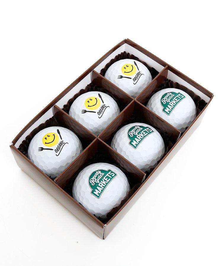 PG Yummy♪トリュフチョコパッケージ★ボールセットのコーディネート写真