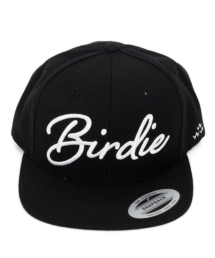 BC Birdie◆平つばキャップのコーディネート写真