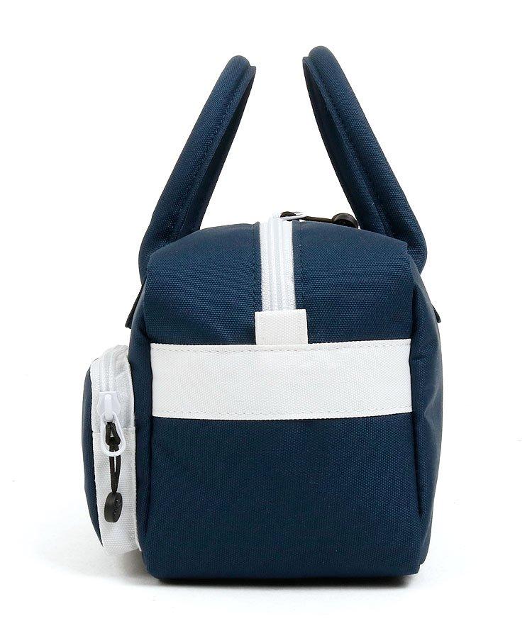 YA 【別注】CaddieBee×Cloverロゴ♪カートバッグのコーディネート写真
