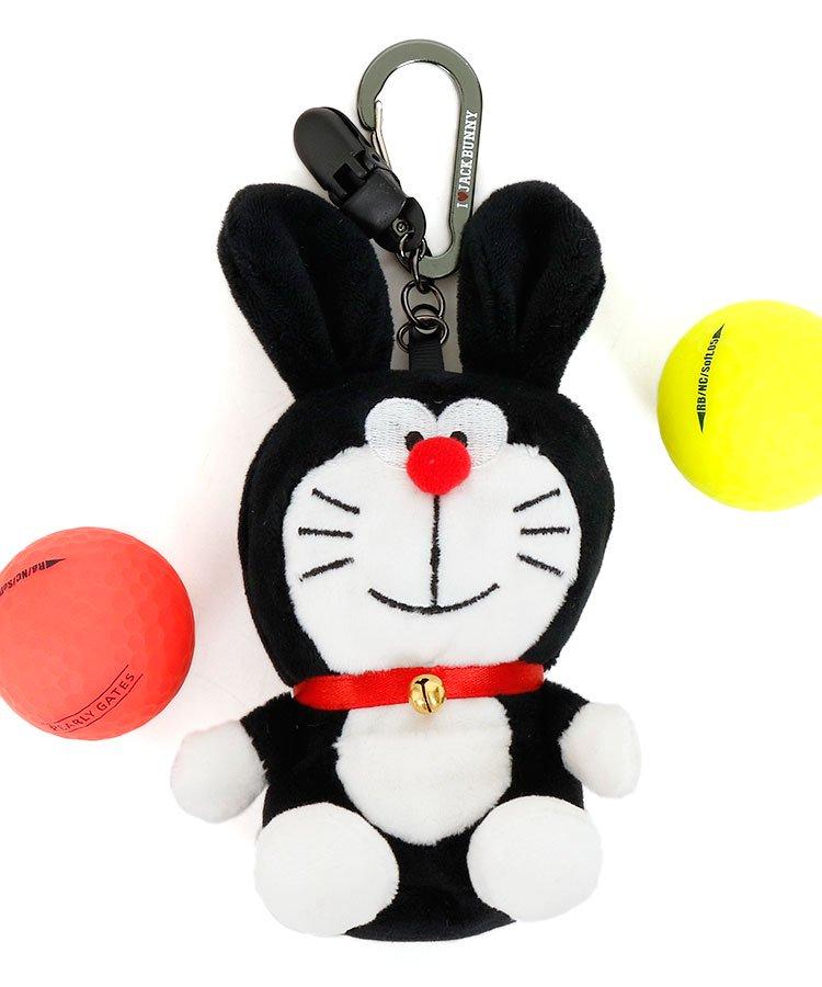 ジャックバニー JB Bunnyドラちゃん♪立体ボールポーチ