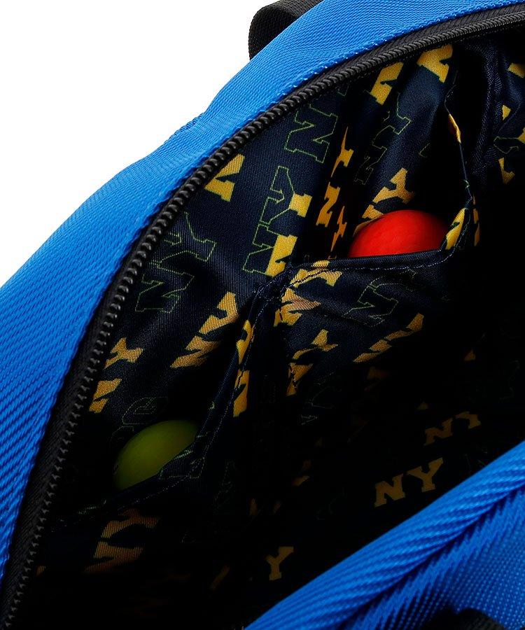 PG ワッペンいっぱい♪カートバッグのコーディネート写真