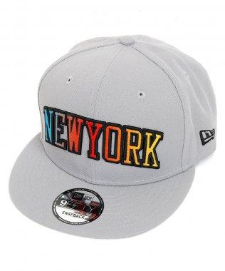 NE 「NEWYORK」★平つばキャップ