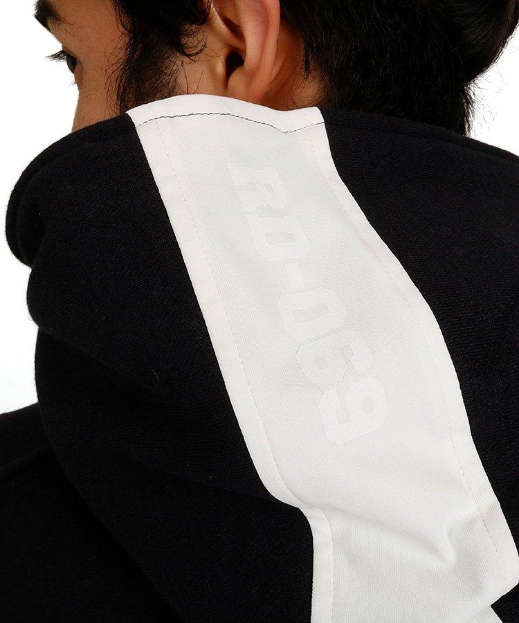 RD BACKライン★スウェットパーカーのコーディネート写真