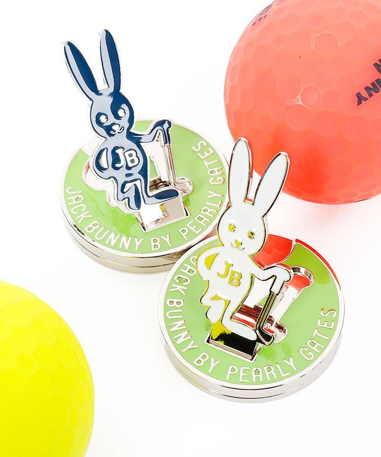 ジャックバニー JB Bunny♪スタンドアップマーカー