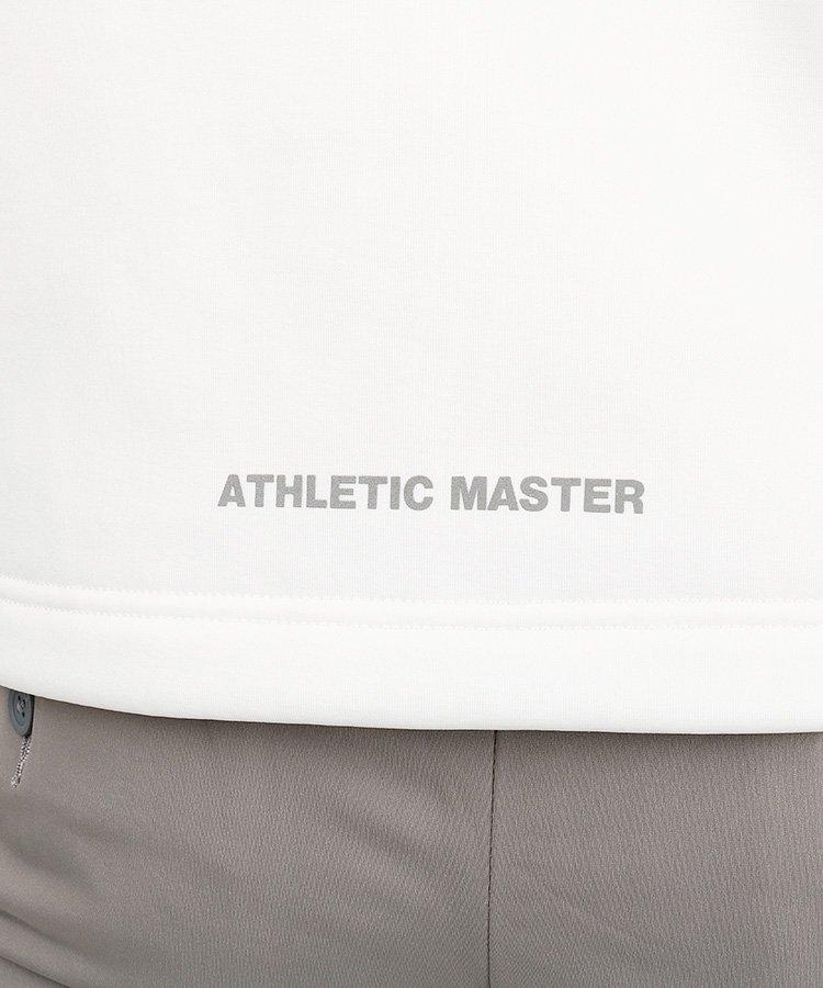 MB AthleticMasterボンディングパーカーのコーディネート写真