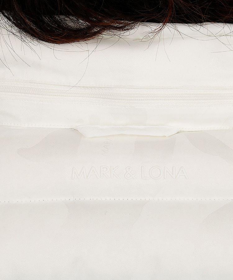 ML Skullカモフラダウンジャケットのコーディネート写真
