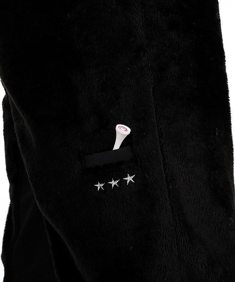 RD 防寒◆起毛ボアパンツのコーディネート写真
