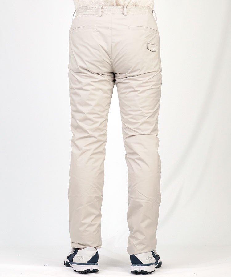 ST 防風透湿■中綿パンツのコーディネート写真