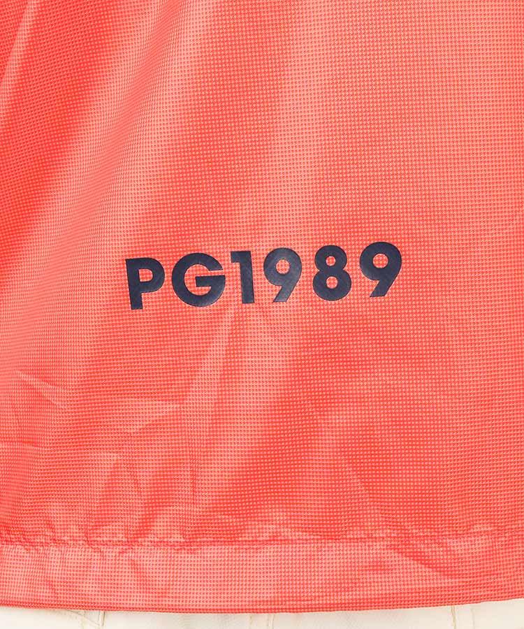 PG 防風軽量♪ブルゾン&スニードセットアップのコーディネート写真