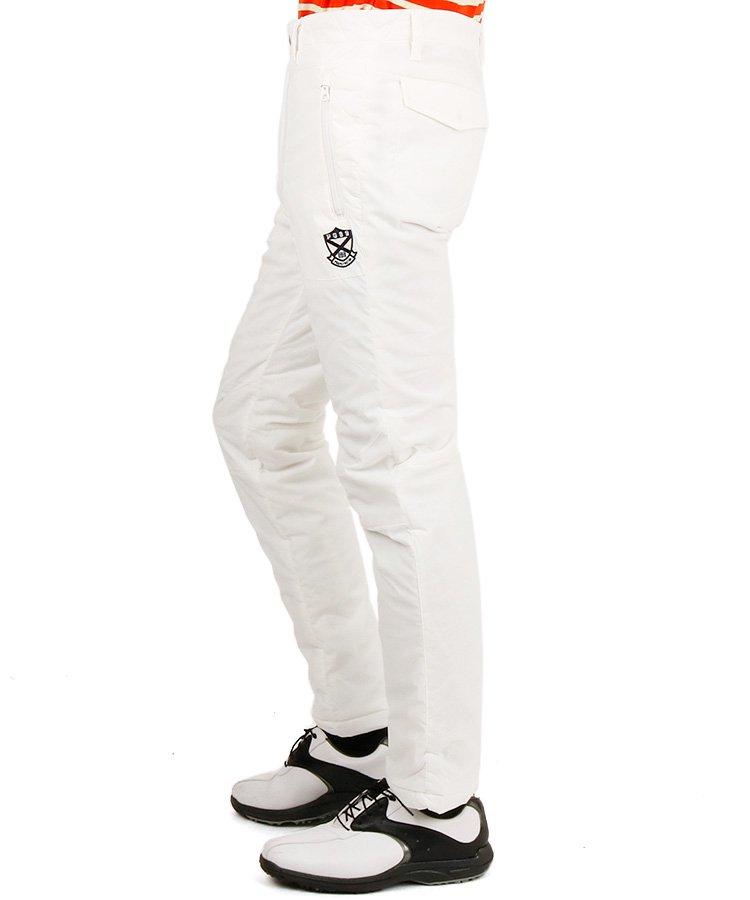 PG DiAPLEX高機能中綿パンツのコーディネート写真